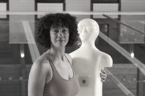 Kristine De Martelaer